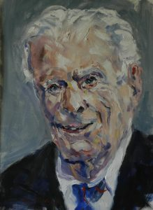 harry patch, until his death, was last living veteran of the First World War