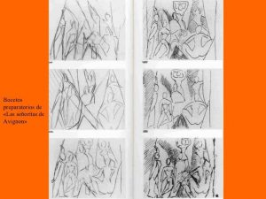 Just some of the 100 preparatory drawings Picasso did before committing himself to this final version. art classes, life drawing, art classes, bluecoat, liverpool, merseysidde